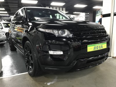 LANDROVER EVOQUE DYNAMIC